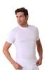 Термофутболка мужская Thermoform 18-003 белая - фото 1
