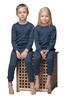 Термобелье детское Thermoform 12-008 синее - фото 1