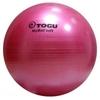 Мяч для фитнеса (фитбол) 75 см Togu розовый - фото 1