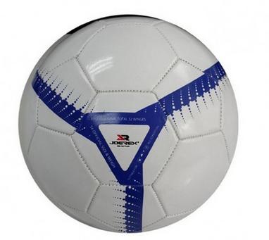 Мяч футбольный Joerex AJAB10225