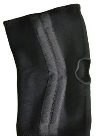 Фото 2 к товару Суппорт колена со спиральными ребрами жесткости (1шт.) Grande GS-1730