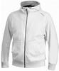 Толстовка женская Craft Flex Hood Full Zip white/silver - фото 1