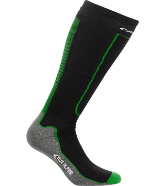 Носки Craft Active Alpine Sock black