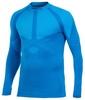 Термофутболка мужская с длинным рукавом Craft Warm Crewneck Man M galaxy blue - фото 1
