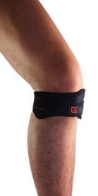 Фото 2 к товару Бандаж на коленную чашечку (1шт) Grande GS-940
