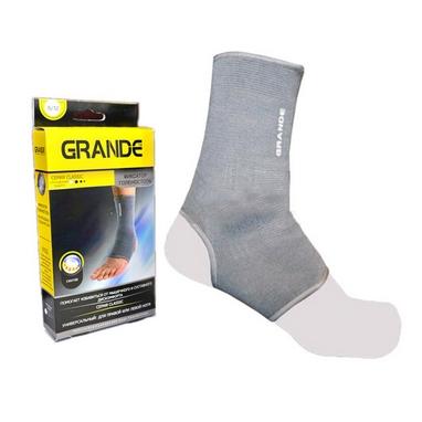 Cуппорт голени эластичный (1шт) Grande GS-160
