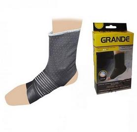Суппорт голени эластичный (1шт) Grande GS-1480