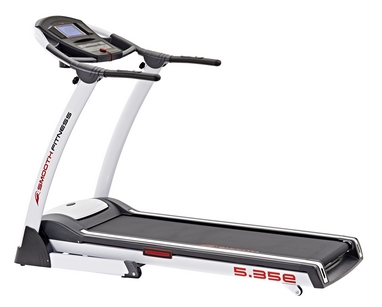 Дорожка беговая Smooth Fitness 5.35e