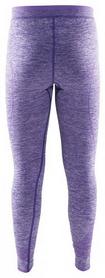 Фото 2 к товару Кальсоны детские Craft Active Comfort Pants lilac