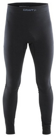 Кальсоны мужские Craft Warm Underpants black
