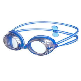 Фото 1 к товару Очки для плавания Arena Drive 2 blue