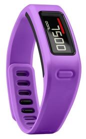 Браслет спортивный Garmin vivofit purple