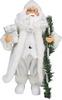 Дед мороз с посохом Angel gifts F05W-RBW-S1A12ST - фото 1
