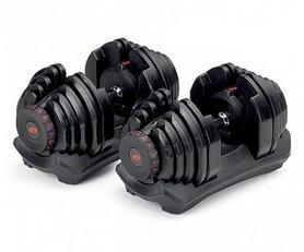 Гантели наборные Bowflex BD220k (5-40кг)