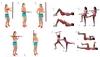 Палка гимнастическая (бодибар) Body Bar Jordan 2 кг - фото 2