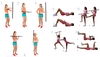 Палка гимнастическая Body Bar Jordan 7 кг - фото 2