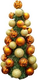 Елочка новогодняя настольная Angel gifts AL501/C003
