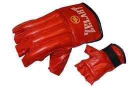 Распродажа*! Перчатки снарядные (шингарты) ZLT MA-1915-R красные - размер L
