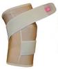 Суппорт колена с фиксирующим ремнем Grande GS-440 - фото 1