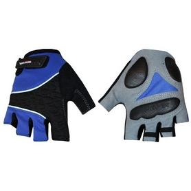 Перчатки для фитнеса Scoyco ВG03 синие - L