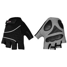 Перчатки для фитнеса Scoyco ВG03 черные