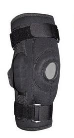 Суппорт колена (ортез) с боковыми шарнирами Grande GS-1220