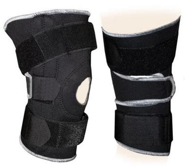 Суппорт колена (ортез) ZLT BC-0411