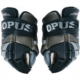 Перчатки хоккейные мужские кожаные SR High 3500/11 Opus