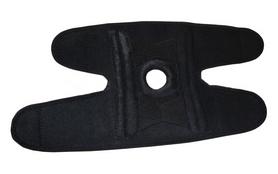 Фото 2 к товару Суппорт колена (ортез) со спиральными ребрами жесткости ZLT BC-1026