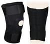 Суппорт колена (ортез) коленного сустава с боковой стабилизацией и шарниром ZLT BC-0026 - фото 1