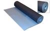 Коврик для фитнеса Yoga mat TPE+TC 4мм FI-3973 cине-голубой - фото 1