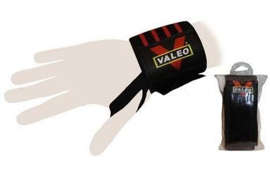 Бинты для жима Valeo TA-4421