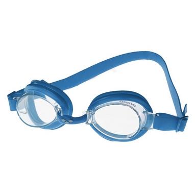 Очки для плавания Arena Bubble Junior blue