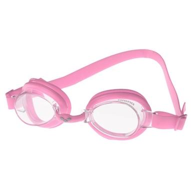 Очки для плавания Arena Bubble Junior pink