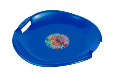 Ледянка Plast Kon Tornado Super синяя