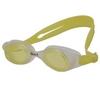 Очки для плавания Volna Dnestr желтые - фото 1