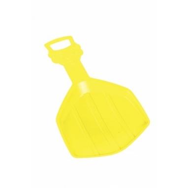 Ледянка Plast Kon Klaun желтая