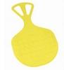 Ледянка Plast Kon Mrazik желтая - фото 1