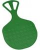 Ледянка Plast Kon Mrazik зеленая - фото 1