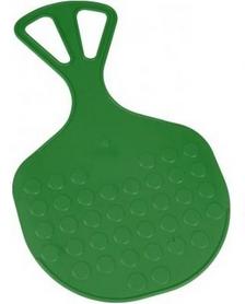 Ледянка Plast Kon Mrazik зеленая