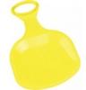 Ледянка Plast Kon Bingo желтая - фото 1