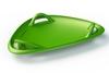Ледянка-диск Plast Kon Meteor 60 зеленая - фото 1