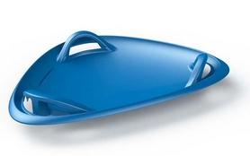 Ледянка-диск Plast Kon Meteor 60 синяя