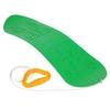 Ледянка-сноуборд Plast Kon Skyboard зеленый - фото 1