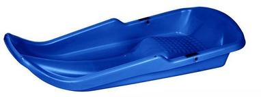 Санки Plast Kon Simple синие