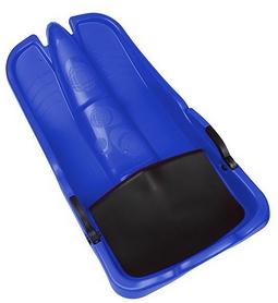Санки Plast Kon Super Jet синие