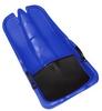 Санки Plast Kon Super Jet синие - фото 1