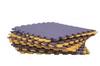 Покрытие напольное модульное ласточкин хвост Newt 48,5х48,5х1 см (12 шт) - фото 2