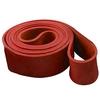 Резинка для подтягиваний (лента сопротивления) Power Bands красная - фото 1