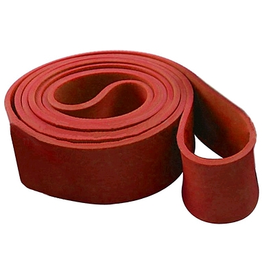 Резинка для подтягиваний (лента сопротивления) Power Bands красная